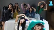 [OH MY GIRL] 사랑받는 🍒체리유아🍒 생일 축하해! (feat.옆집소녀) (HAPPY YOOADAY +1)