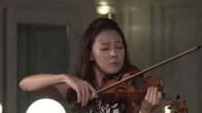 [FULL] 김정원의 V살롱콘서트[바이올리니스트 클라라 주미강] Julius  Kim's V Salon Concert <Violinist CLARA-JUMI KANG>