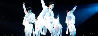 B1A4 2014 The Class Concert [DIGITAL REMASTER]