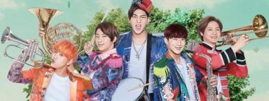 2015 B1A4 Adventure [DIGITAL REMASTER]
