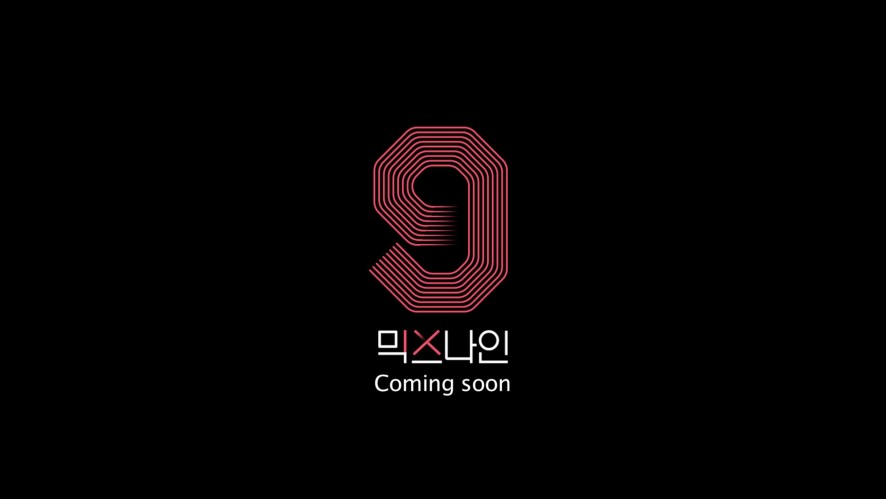 MIXNINE - COMING SOON