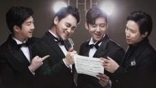 고은성, 곽동현, 박상돈, 이동신의 콘서트 연습실 공개!