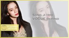 [Making Film] 죠언니, 어디까지 예쁠거~죠? (feat. VOGUE TAIWAN)