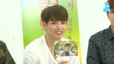 [BTS] 하와이꼬질이와 함께하는 🐰방탄늬우스🐻 (BTS NEWS with Hawaii Jungkook)