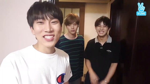 [BTOB] 피오비 마지막 주자 고유명사 은광오빠의 전!야!제! (The last piece of BTOB, Eunkwang)