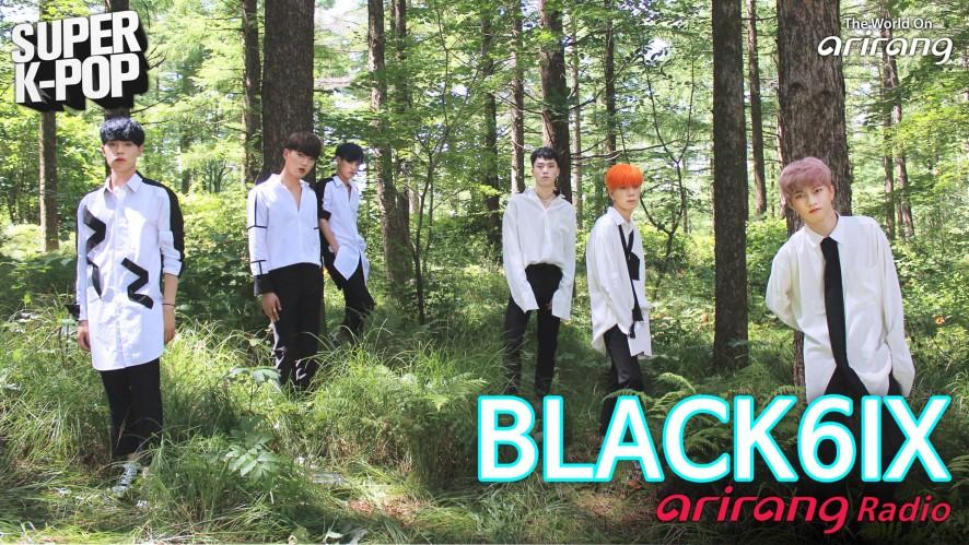 Arirang Radio (Super K-Pop/BLACK6IX)