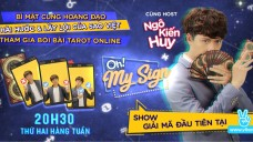 Oh My Sign tập 8 - MONSTAR