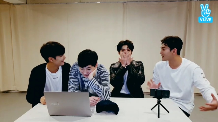 [NU'EST] 뉴동이들이 러브들과 하고싶은 것💞 (What NU'EST W want to do when they meet their fans)