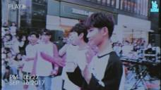 TheEastLight.(더 이스트라이트) - 청소년 공감 행복 프로젝트 'Let's Do It' DAY2 (AfterMovie)