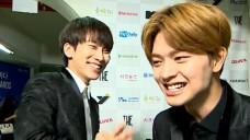 소리바다 베스트 케이뮤직 어워즈 – 온라인 팬미팅 존 1(Soba Best K-Music Awards – Online Fanmeeting Zone 1)