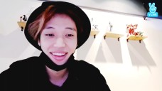 [TEENTOP] 쫑뭉이에게 낚인 안망둥 잘 지내?🎣 (Niel calling to members)