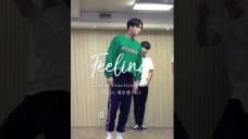 빅스LR(VIXX LR) - 'Feeling' Vertical Cam (RAVI Focus)