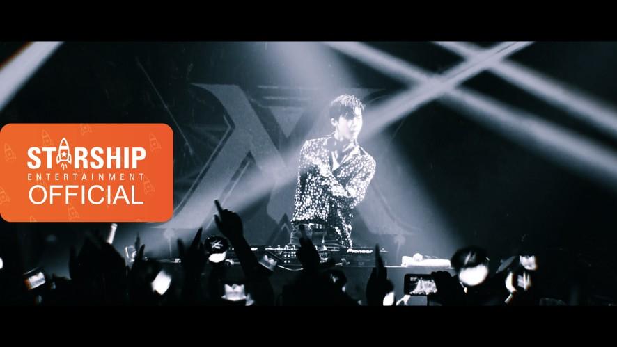 [Teaser] H.ONE X JUSTIN OH - BAM!BAM!BAM! (Feat. JOOHEON of MONSTA X)