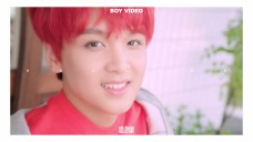 NCT DREAM BOY #HAECHAN VIDEO