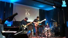 Club K JAZZ Concert Series #1