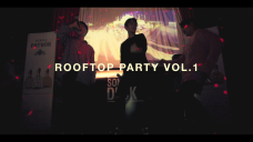 ROOFTOP PARTY VOL.1