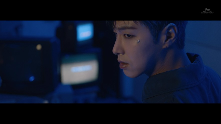 [STATION] U-KNOW 유노윤호 'DROP' MV Teaser #2