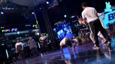 2017 BBIC WORLD FINAL - 4 ON 4 BBOY CREW FINAL 'REDBULL BC ONE ALLSTARS vs VAGABOND CREW'