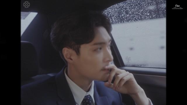 LAY 레이_I NEED U(需要你)_Music Video