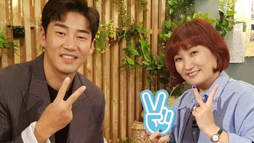 [REPLAY] 배우What수다 <윤계상>편 '<YOON Kye-sang> Actor&Chatter'
