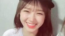 [WekiMeki] 💃유댕이의 아모호르파티💃 (YooJung singing AmorFati)