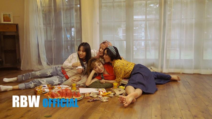 [MMMTV3] E09 굿즈메이킹 PART 2 응답하라 마마무