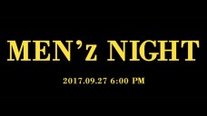 피오(P.O) - MEN'z NIGHT (Feat. 챈슬러(Chancellor)) Official Music Video Teaser