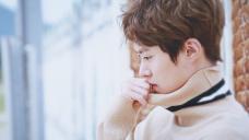 GONG MYOUNG 공명 - '인스타일' 화보촬영 비하인드