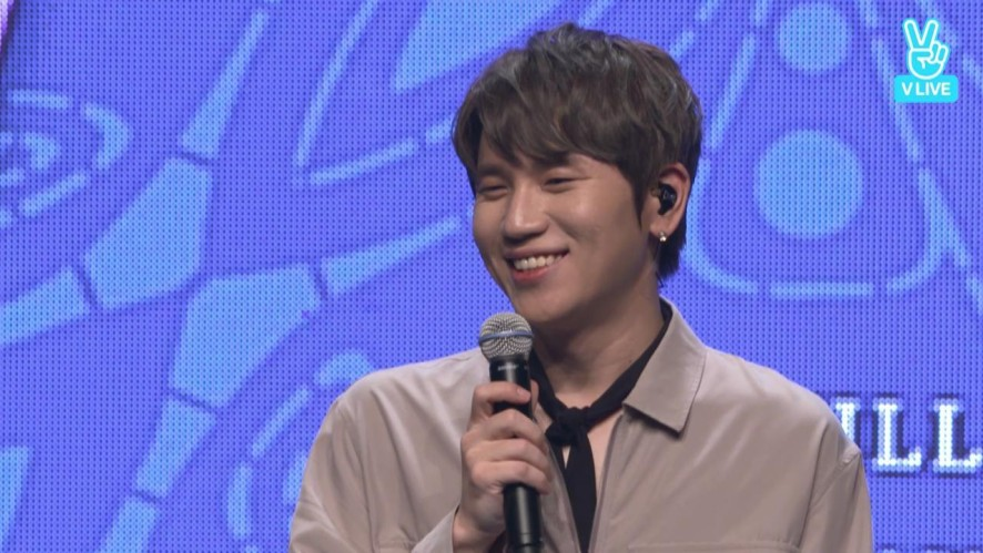 [FULL] K.will COMEBACK SHOWCASE
