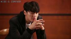 [BEHIND] 김영광 '지오투(GGIO2)' 17F/W 화보 비하인드 영상
