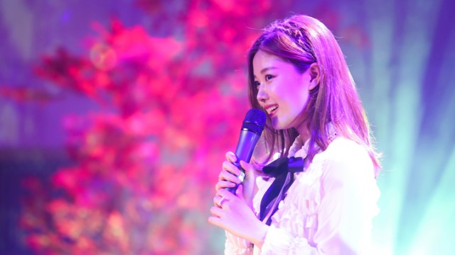 [김유정] 1st Fanmeeting 'you_r_love' 현장