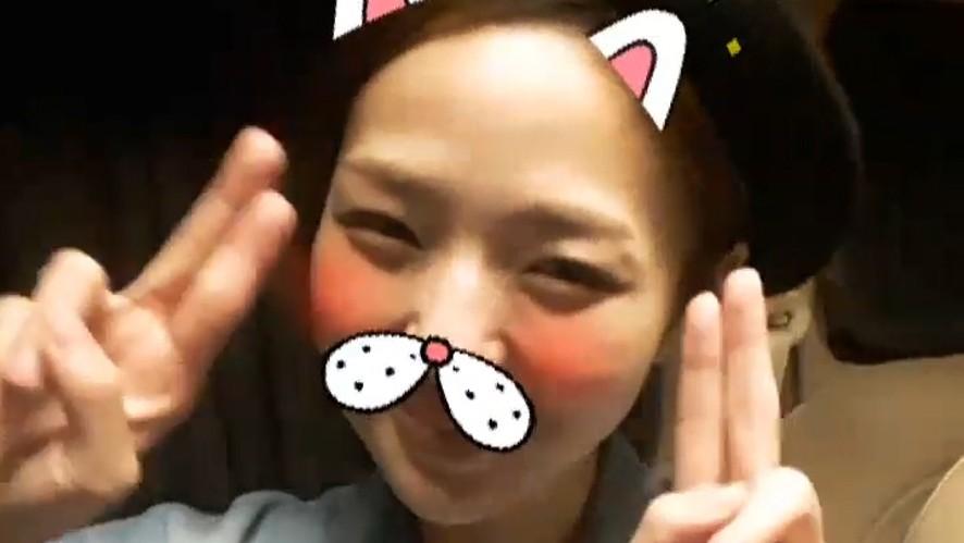 [Chae Soo Bin] 채단아 오마이갓 언블리버블 쏘판타스틱〰️(Soo Bin communicating with fans)