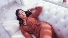 매혹적인 배우 추수현의 아름다웠던 화보 촬영 현장 메이킹 영상♥(feat.추프로디테)