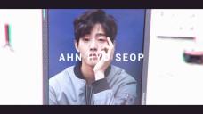 [안효섭] 에드윈 광고 비하인드 영상!!!
