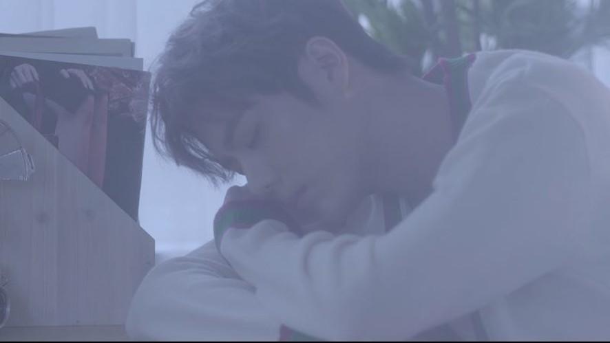 KIM KYU JONG(김규종)- HUG ME (MUSIC VIDEO)