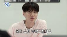 슈주 리턴즈 티저2-2. 예성 이특 신동 희철 캐릭터 티저 (Yesung, Leeteuk, Shindong, and Heechul's Character Teasers)