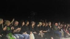 L'Officiel Italia at Paris Fashion Week Women SS 18 - HAIDER ACKERMANN - RUNWAY