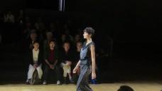 L'Officiel Italia at Paris Fashion Week Women SS 18 - ISSEY MIYAKE - RUNWAY