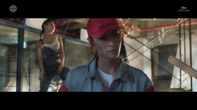 LAY 레이 'SHEEP (羊)' MV Teaser