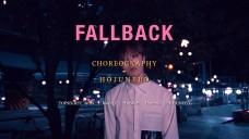 일급비밀(TOPSECRET) 아인 Ain Dance Promo Video (Fall Back)