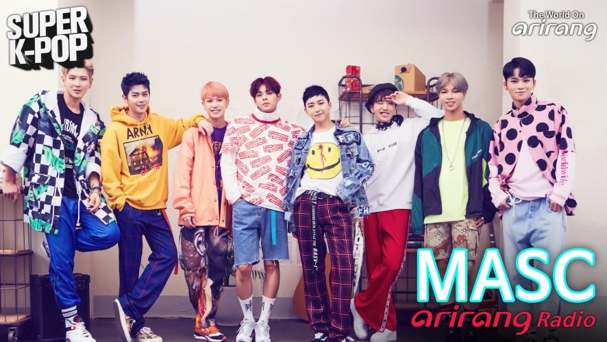 Arirang Radio (Super K-Pop/MASC)