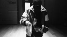 로미오 (ROMEO) 'Omarion - Arch it up' Dance Practice Video