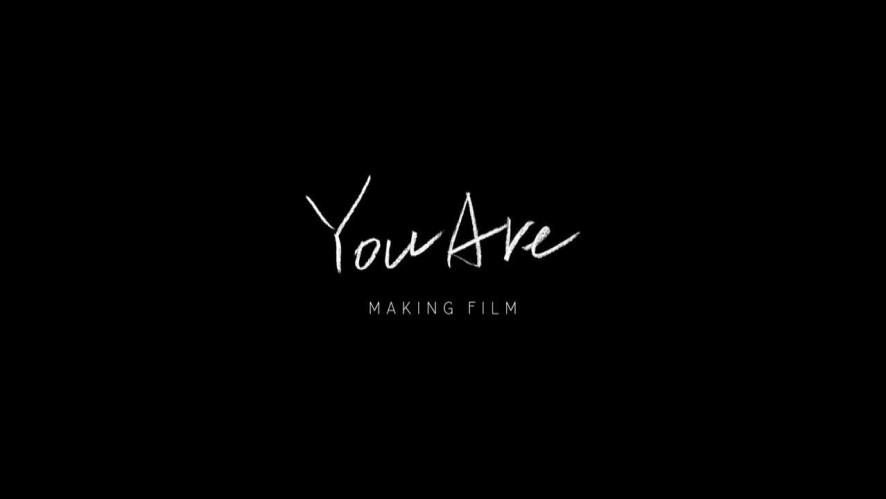 """[스타캐스트] 넌 나의 하늘, GOT7의 """"You Are"""" MV 메이킹"""