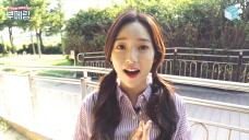 [에이프릴 본격 입덕 영상] 게임데이트 with 예나