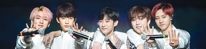 B1A4 CONCERT DVD 'DIGITAL REMASTER'