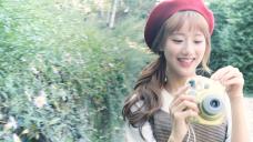 [에이프릴 본격 입덕 영상] 사진데이트 with 나은