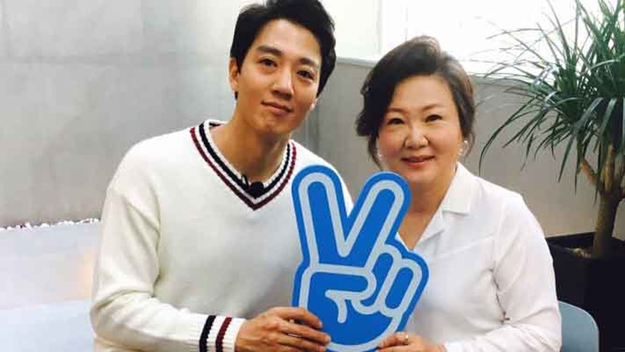 [REPLAY] 배우What수다 스폐셜 in 부산 <김래원>편 '<KIM Rae-won> Actor&Chatter'