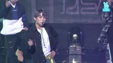 머리카락 보일라 - SF9 Comeback Showcase [ O Sole Mio ]