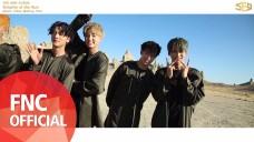 SF9 - 오솔레미오(O Sole Mio) MUSIC VIDEO Making Film