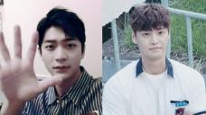 KANG TAE OH&LEE TAE HWAN 강태오&이태환 - TTTV EP.01